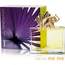 Nước Hoa Nữ Kenzo Flower Jungle Elephant Edp 100ml