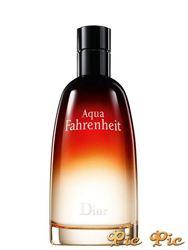 Nước Hoa Nam Dior Aqua Fahrenheit Edt 125ml
