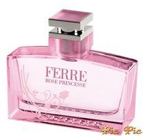 Nước Hoa Nữ Gianfranco Ferre Rose Princess EDT 100ml