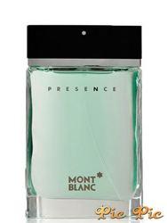 Nước Hoa Nam Mont Blanc Presence EDT 75ml
