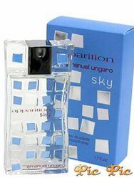 Nước Hoa Nữ Apparition Emanuel Ungaro Sky Edt 5ml