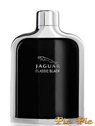 Nước Hoa Nam Jaguar Classic Black EDT 100ml