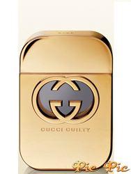 Nước Hoa Nữ Gucci Guilty Intense Edp 75ml
