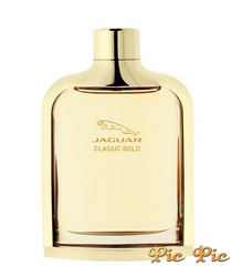 Nước Hoa Nam Jaguar Classic Gold EDT 100ml