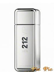 Nước Hoa Nam Carolina Herrera 212 VIP Men 2011 Edt 100ml