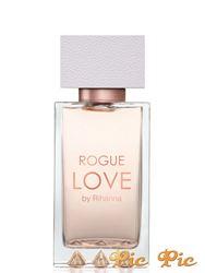 Nước Hoa Nữ Rihanna Rogue Love 2014 EDP 125ml