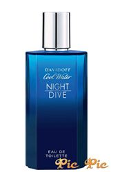Nước Hoa Nam Davidoff Cool Water Night Dive 2014 EDT 75ml