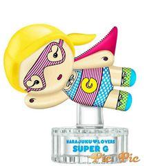 Nước Hoa Nữ HARAJUKU Lovers Super G EDT 30ml