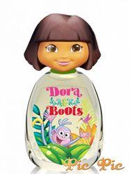 Nước hoa bé gái Dora and Boots EDT 100ml