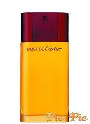 Nước Hoa Nữ Cartier Must de Cartier EDT 100ml