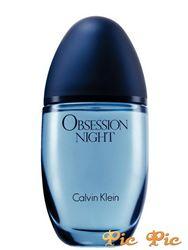 Nước Hoa Nữ Calvin Klein Obsession Night Edp 100ml