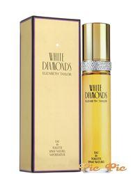 Nước Hoa Nữ Elizabeth Taylor White Diamond Edt 100ml