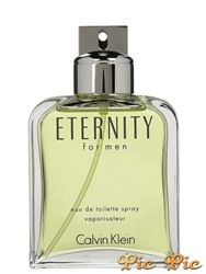 Nước Hoa Nam Calvin Klein Eternity Edt 50ml