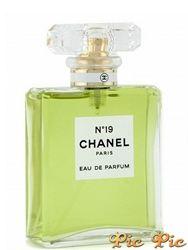 Nước Hoa Nữ Chanel No.19 Edp 50ml
