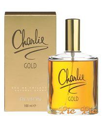 Nước Hoa Nữ Revlon Charlie Gold Edt 100ml