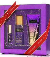 Gift Set Nước Hoa Nữ Victoria's Secret Love Spell 75ml
