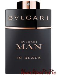 Nước Hoa Nam Bvlgari Man In Black 2014 Edp 60ml