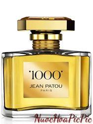 Nước Hoa Nữ Jean Patou 1000 Edp 75ml