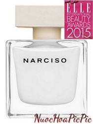 Nước Hoa Nữ Narciso Rodriguez Narciso 2014 Edp 90ml