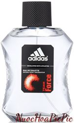 Nước Hoa Nam Adidas Team Force Edt 100ml