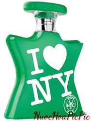 Nước hoa Nữ I Love New York Earth Day Edp 100ml