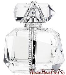 Nước Hoa Nữ Marchesa Parfume d'Extase Edp 30ml