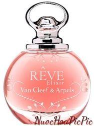 Nước Hoa Nữ Van Cleef & Arpels Rêve Elixir Edp 100ml