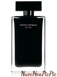 Nước Hoa Nữ Narciso Rodriguez For Her Edt 50ml