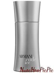 Nước Hoa Nam Giorgio Armani Code Ice Edt 50ml