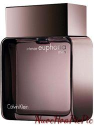 Nước Hoa Nam Calvin Klein Euphoria Intense Edt 100ml
