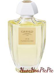 Nước hoa nữ Creed Iris Tubereuse Edp 100ml