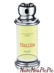 Nước Hoa Nam Thallium Sport Edt 100ml