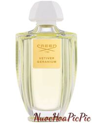 Nước hoa nam Creed Vetiver Geranium Edp 100ml
