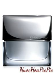 Nước Hoa Nam Calvin Klein Reveal Men Edt 50ml