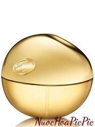 Nước Hoa Nữ Donnan Karan DKNY Golden Delicious Edp 100ml