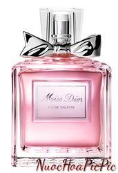 Nước Hoa Nữ Dior Miss Dior 2013 Edt 100ml