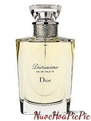 Nước Hoa Nữ Dior Diorissimo Edt 100ml