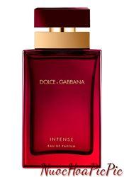 Nước Hoa Nữ Dolce&Gabbana Pour Femme Intense Edp 100ml