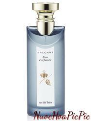 Nước Hoa Unisex Bvlgari Eau Parfumee au The Bleu Edc 75ml