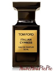 Nước Hoa Unisex Tom Ford Italian Cypress Edp 50ml