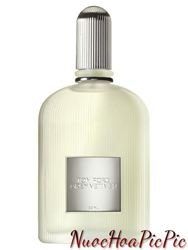Nước Hoa Nam Tom Ford Grey Vetiver Edp 100ml