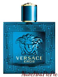 Nước Hoa Nam Versace Eros For Men Edt
