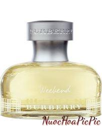 Nước Hoa Nữ Burberry Weekend Edp 50ml