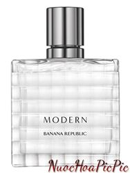 Nước Hoa Nam Banana Republic Modern Man Edt 100ml