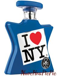 Nước hoa Nam Bond No. 9 I Love New York for Him Edp 50ml