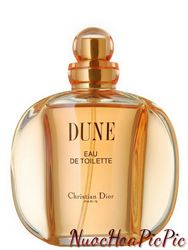 Nước Hoa Nữ Dior Dune Edt 100ml