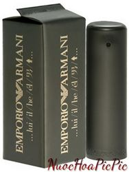 Nước Hoa Nam Giorgio Armani Emporio For Men Edt