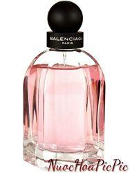 Nước Hoa Nữ Balenciaga L'Eau Rose 2013 Edt 75ml