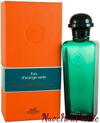 Nước Hoa Unisex Hermes Eau D`Orange Verte Edc 50ml