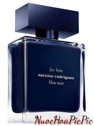 Nước Hoa Nam Narciso Rodriguez Bleu Noir Edt 100ml
